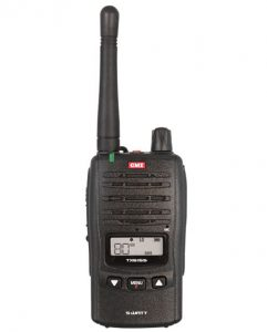 GME UHF CB radio