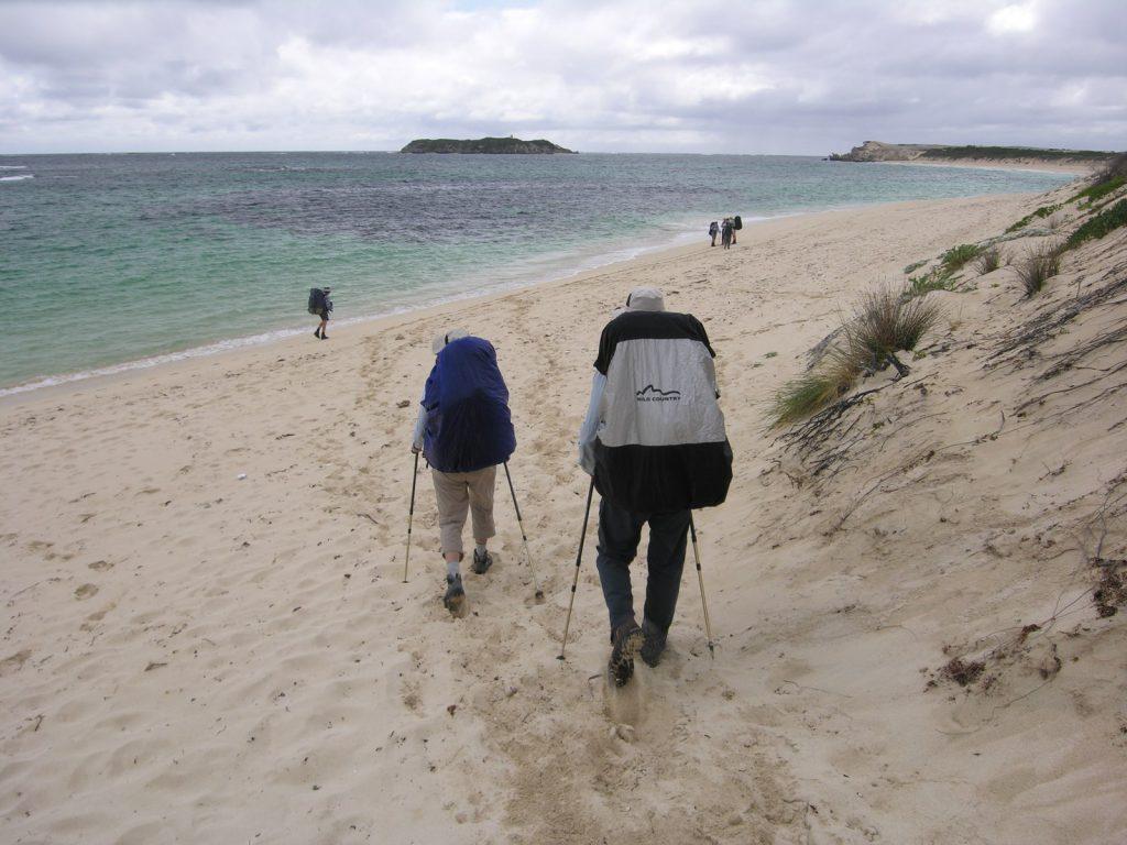Soft Sand Cape-to-Cape WA