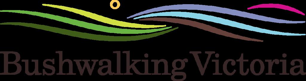 Bushwalking Victoria logo large