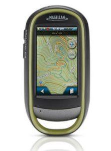 GPS - Magellan